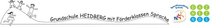 Grundschule Heidberg